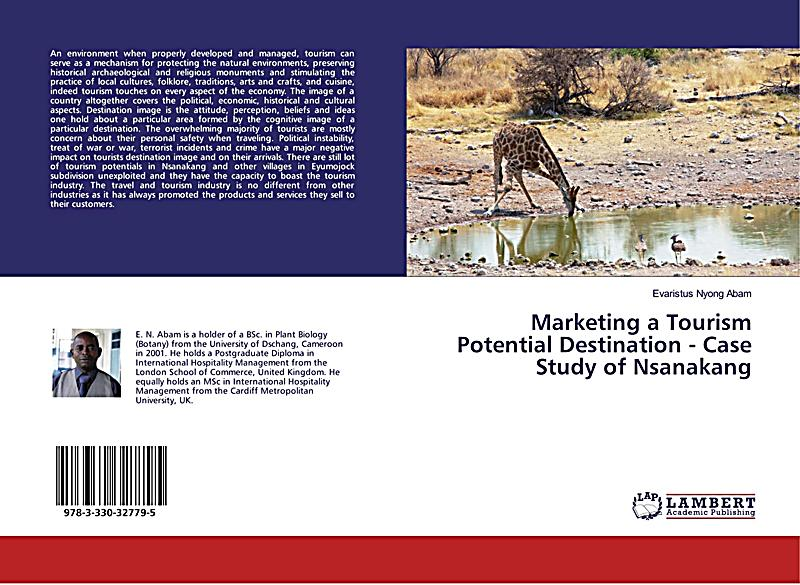 Tourism case study - Research paper Example - umtermpaperbxgr