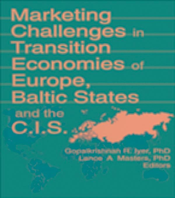 ebook Economic Cooperation in the Wider