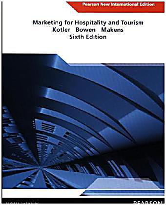 marketing for hospitality and tourism Marketing for hospitality and tourism by philip kotler, 1999, prentice hall edition, in english - 2nd ed.