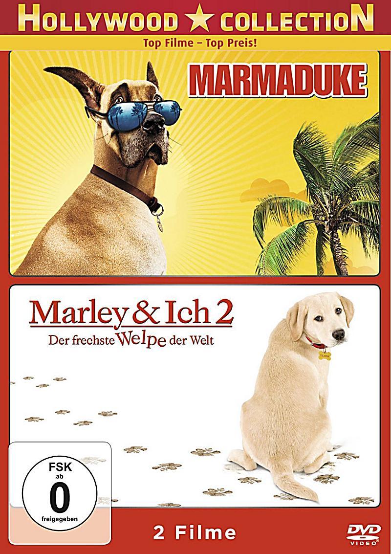 marmaduke marley ich 2 der frechste welpe der welt film. Black Bedroom Furniture Sets. Home Design Ideas