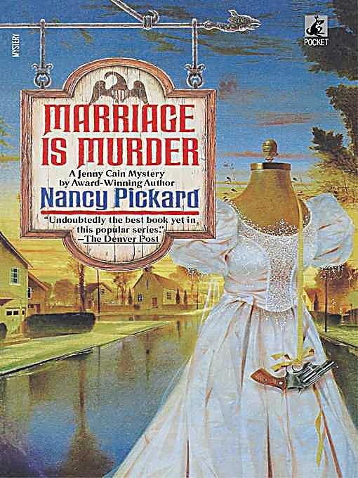 Marriage Is Murder Ebook Jetzt Bei Weltbild Ch Als Download border=