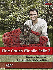martin r tter eine couch f r alle felle 2 dvd. Black Bedroom Furniture Sets. Home Design Ideas
