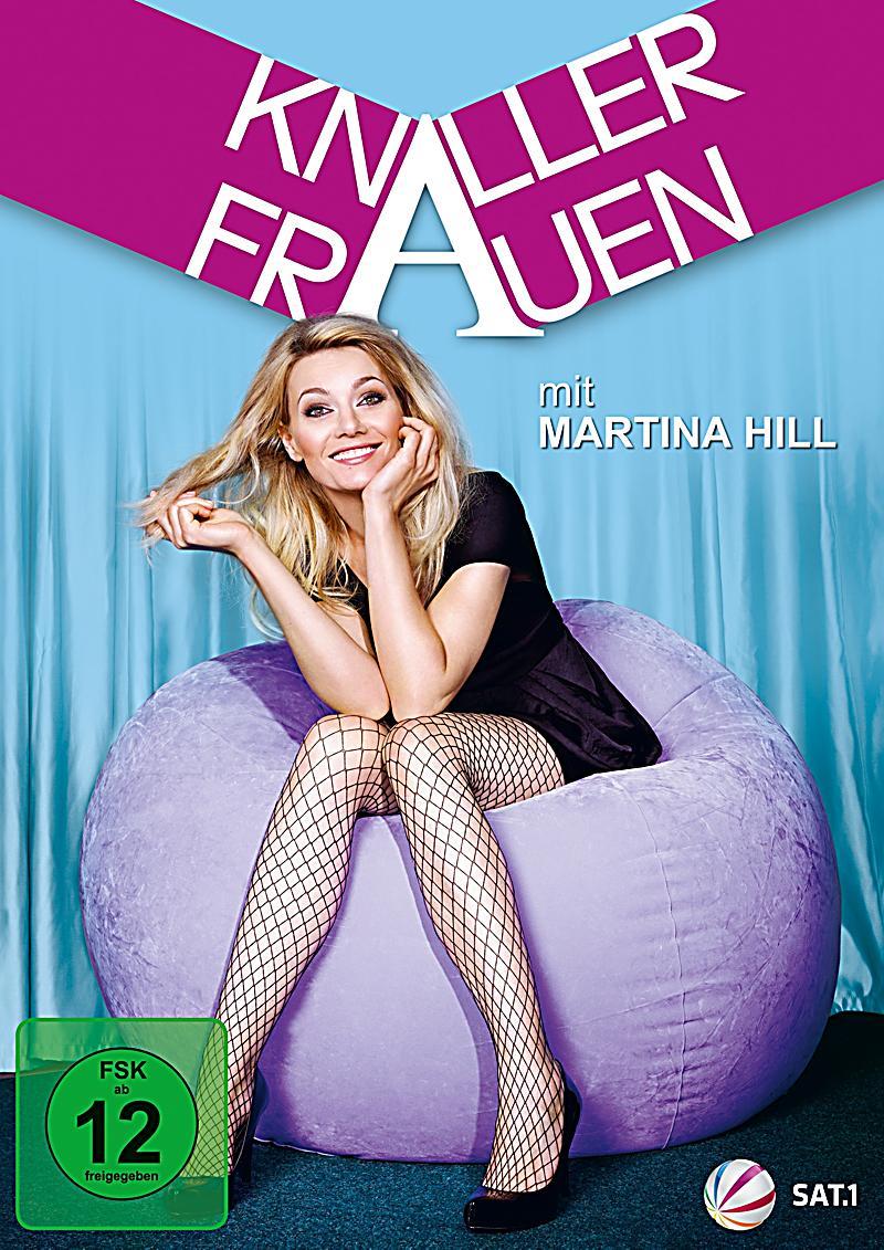 Comedy Martina Hill