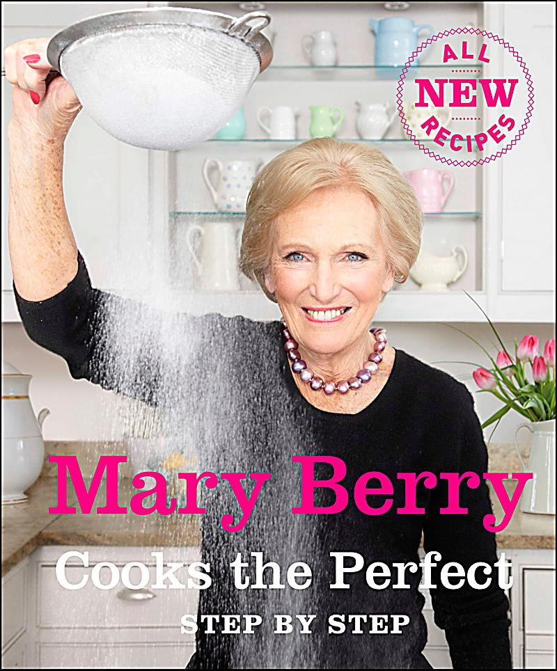 Merry Berry Christmas Cake Recipe