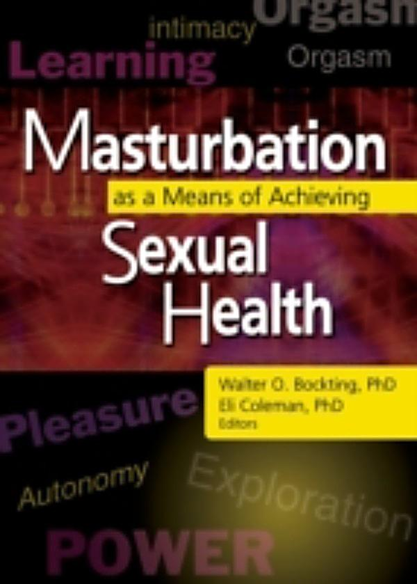 Masturbation Sexual Health 110