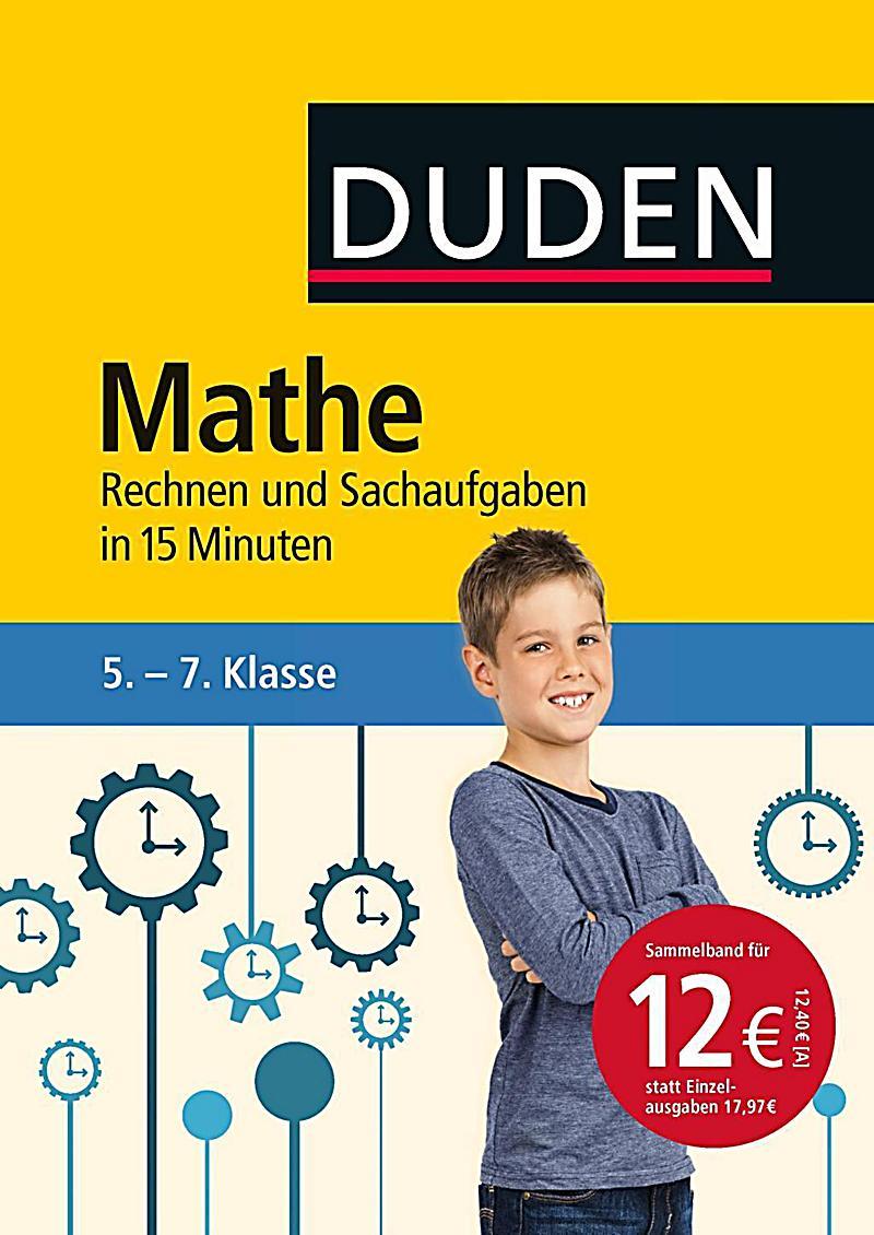 mathe in 15 minuten rechnen und sachaufgaben 57