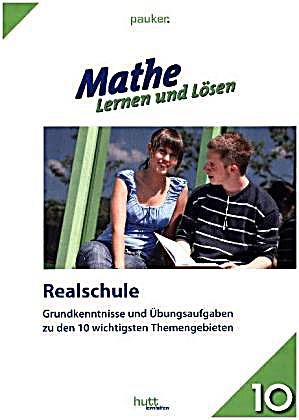 mathe lernen und l246sen realschule klasse 10