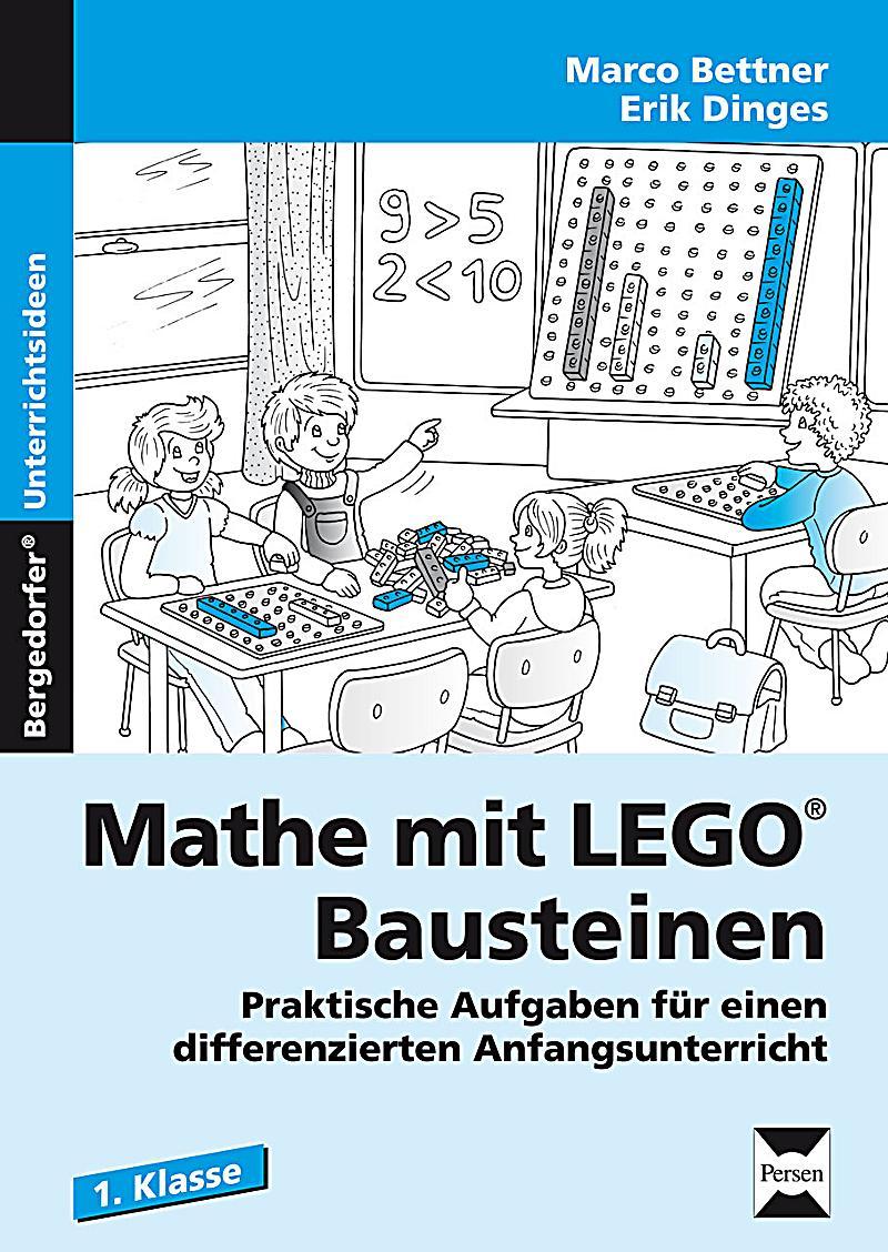Mathe mit LEGO®-Bausteinen, 1. Klasse Buch portofrei - Weltbild.ch