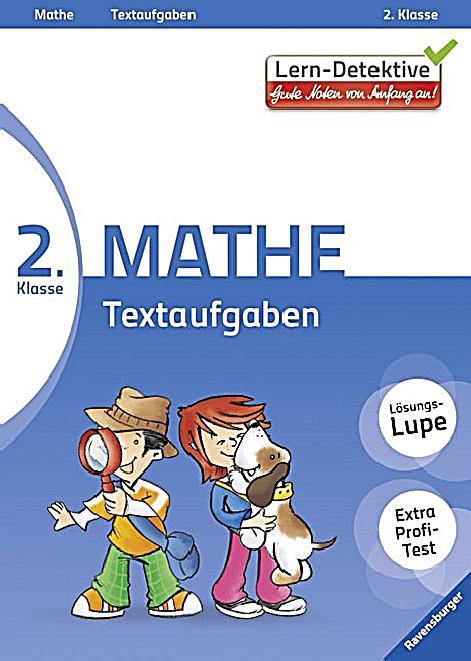 mathe textaufgaben 2 klasse buch bei weltbildde bestellen
