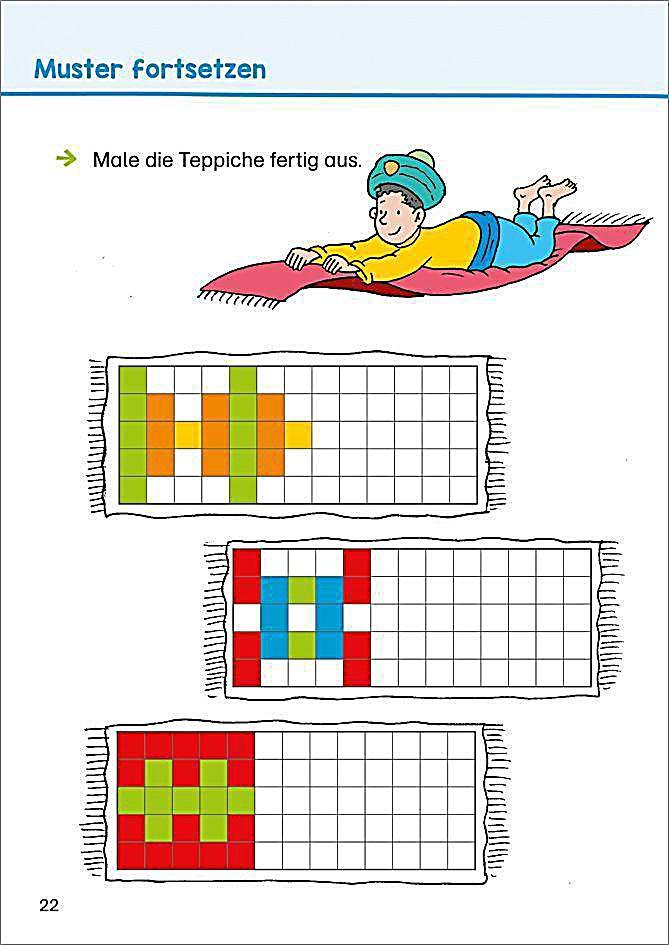 Mathe 1 Klasse Online