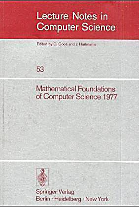 foundations of science mathematics pdf