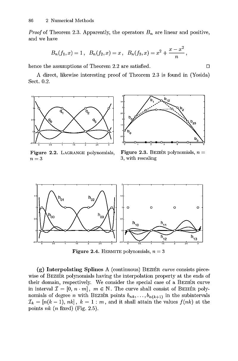 mathematical methods Features contributions to mathematics, statistics, and computer science that have special relevance to operations research publishes theoretical and applied papers with substantial mathematical interest in a wide range of areas, from mathematical programming to game theory includes a special .