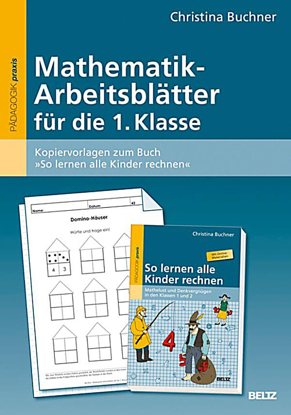 mathematik arbeitsbl tter f r die 1 klasse ebook. Black Bedroom Furniture Sets. Home Design Ideas