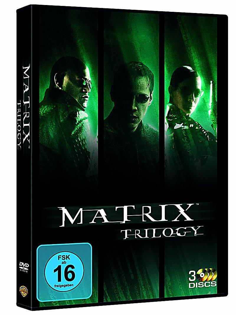 Matrix-Trilogie