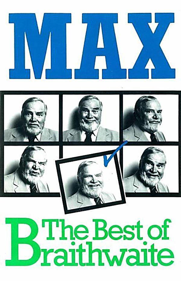 Max Braithwaite Net Worth