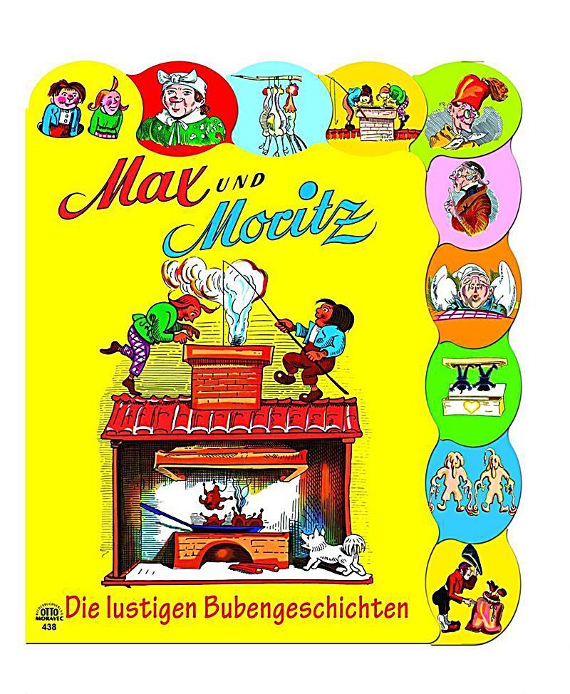wilhelm busch max und moritz cofuclub