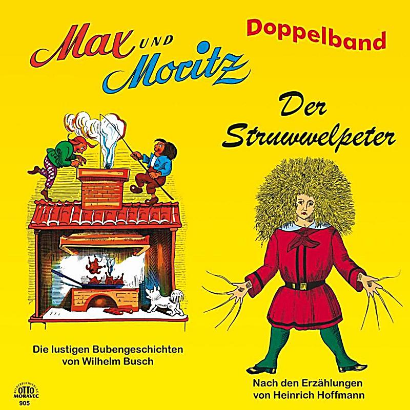 Max Und Moritz Pdf