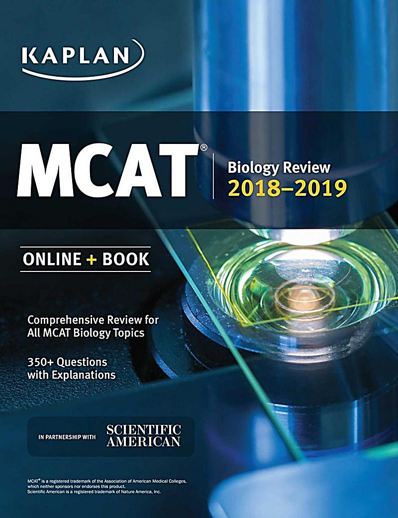 mcat biology All materials are categorized according to the pre-health competencies tested by the new mcat  chemistry, biology  khan academy is a nonprofit with.