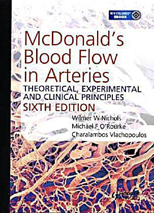 mcdonald blood flow in arteries pdf