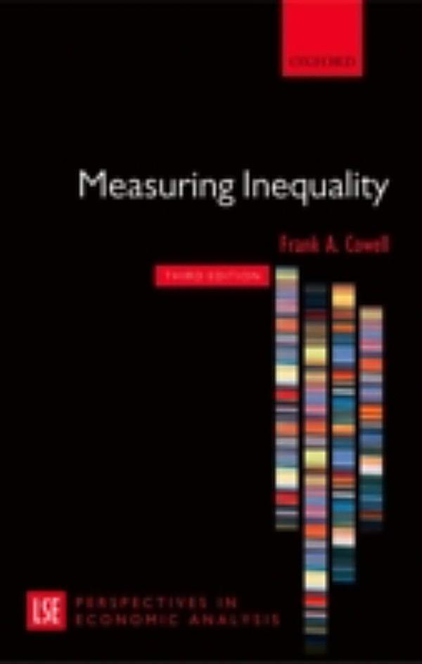 measuring inequality In policy and political discourse, 'equality of opportunity' is the new motherhood and apple pie it is often contrasted with equality of outcomes, with the.
