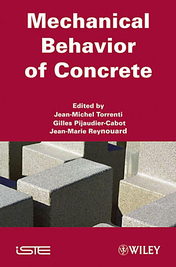 creep and shrinkage of concrete pdf