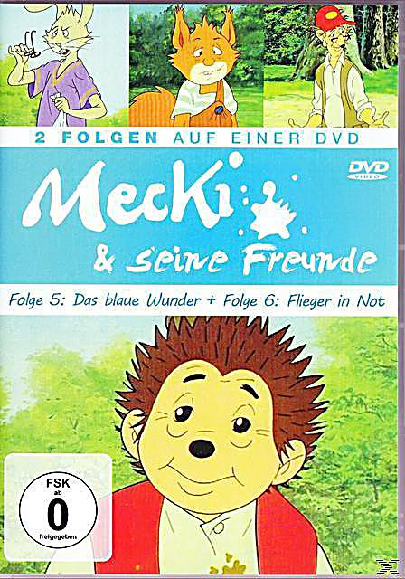 Mecki und seine freunde online dating 10
