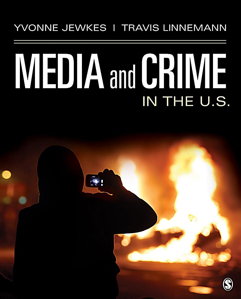 "crime and the media Published: thu, 01 jun 2017 introduction ""the public's knowledge of crime is primarily derived from its depiction in the media the media affects the public's opinion of crime and punishment, and its perception of the police."