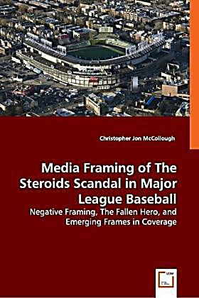 issue with steroids in major league baseball essay Read this essay on steroid users in hall of fame steroid use in major league baseball of the steroid issue that surrounded major league baseball.