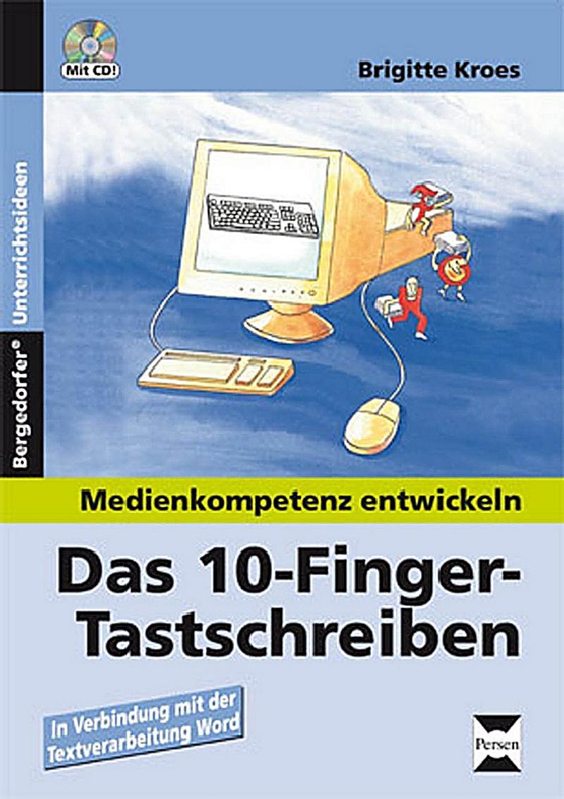 10 Finger Tastschreiben Spiele