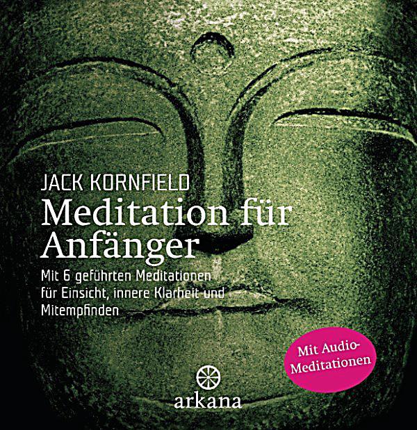 meditation f r anf nger ebook jetzt bei als download. Black Bedroom Furniture Sets. Home Design Ideas