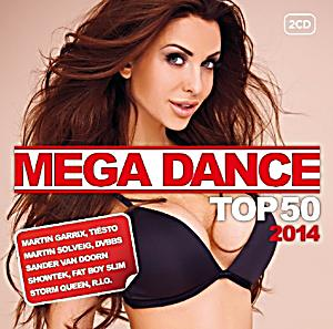 Various - Mega Hits Dance Party Vol.2
