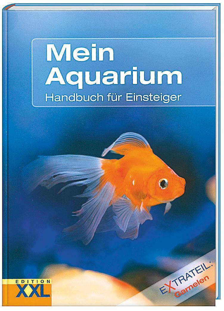 Mein aquarium buch von petra kumbartzky bei for Mein aquarium