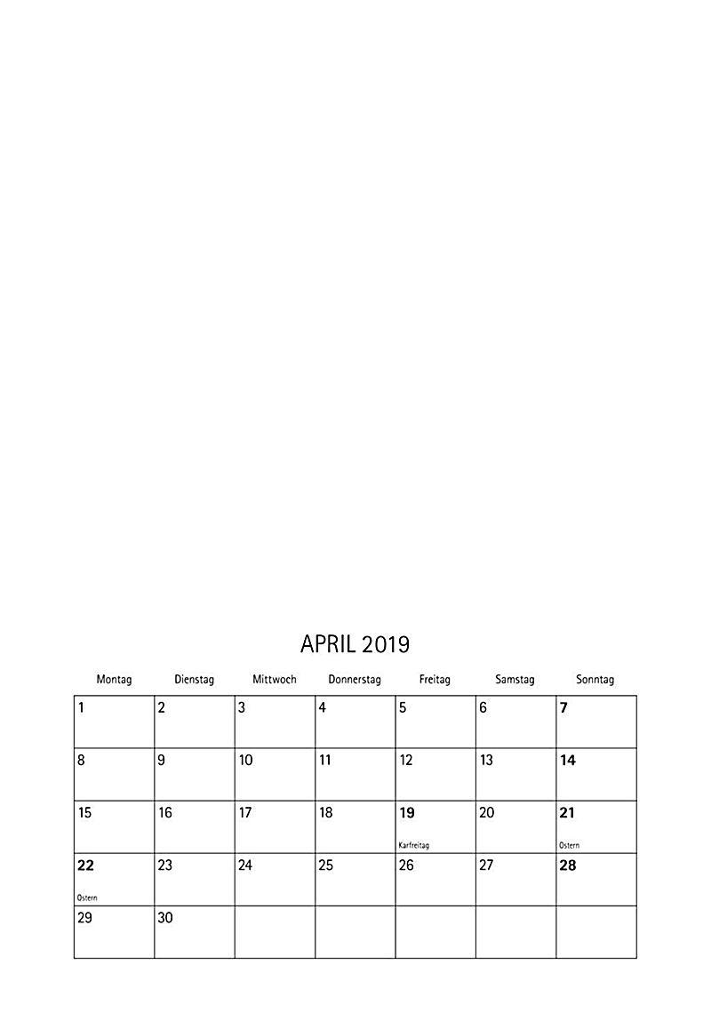 mein fotokalender zum selbergestalten 2019 kalender. Black Bedroom Furniture Sets. Home Design Ideas