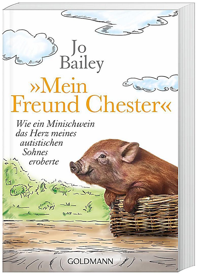 Mein Freund Bailey