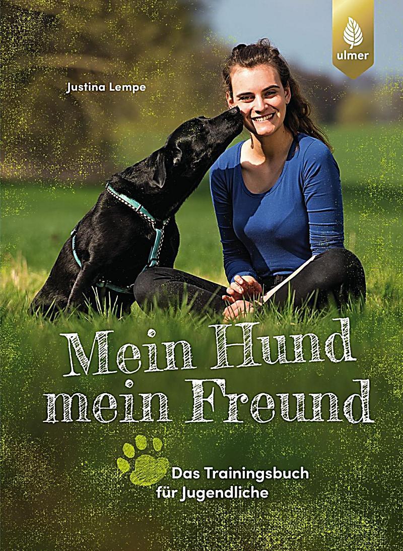 Mein Hund - mein Freund Buch bei Weltbild.de online bestellen