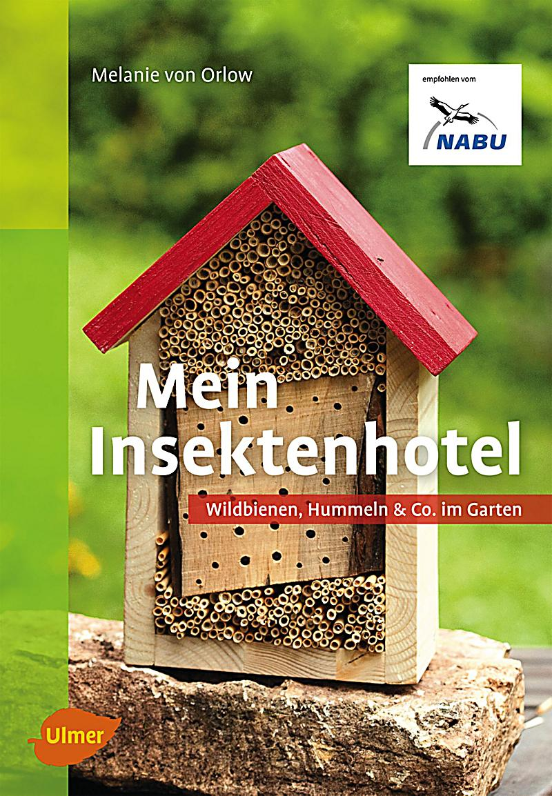 mein insektenhotel buch jetzt portofrei bei. Black Bedroom Furniture Sets. Home Design Ideas
