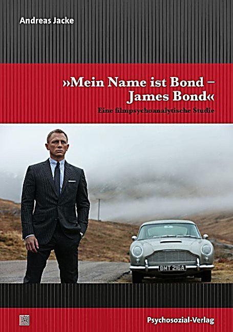 Mein name ist bond james bond buch portofrei bei - My name is bond james bond ...