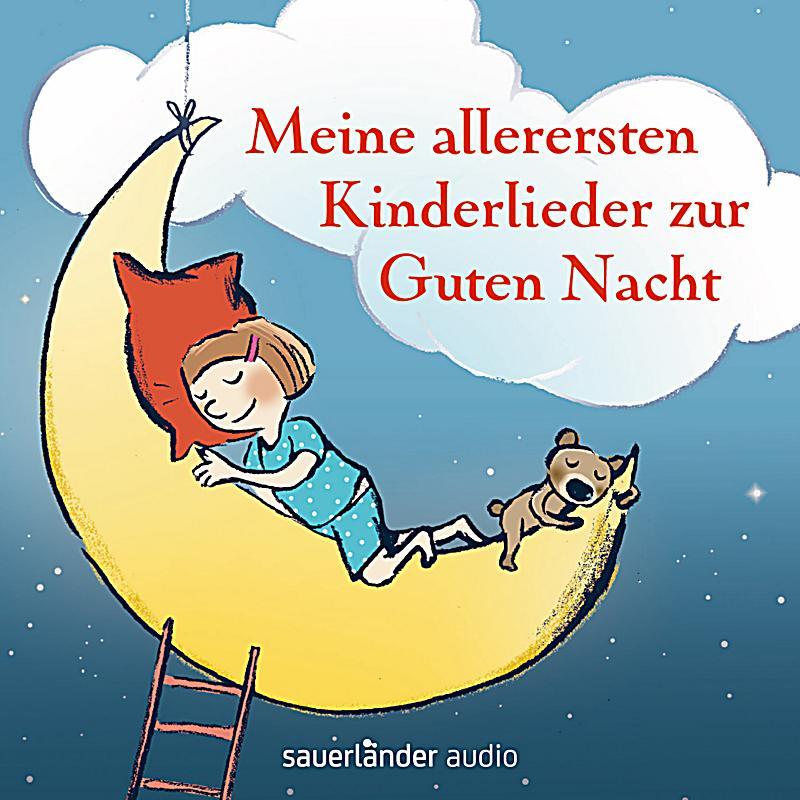 Kinderlieder Gute Nacht