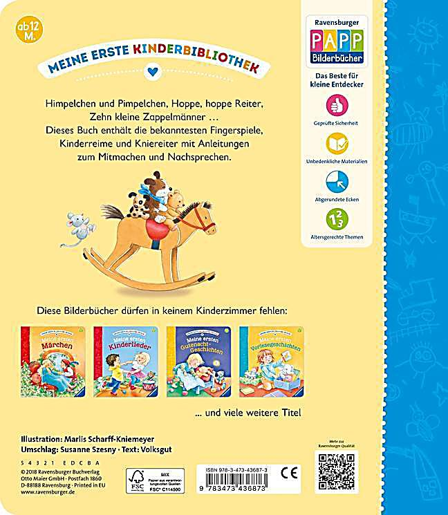 Wunderbar Kinderreim Färbung Seiten Bilder - Entry Level Resume ...