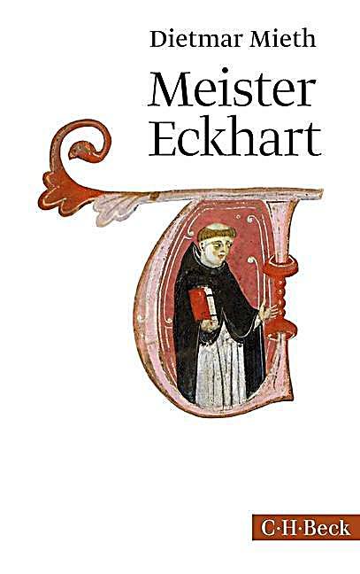 Meister eckhart buch von dietmar mieth portofrei bei for Dietmar mieth