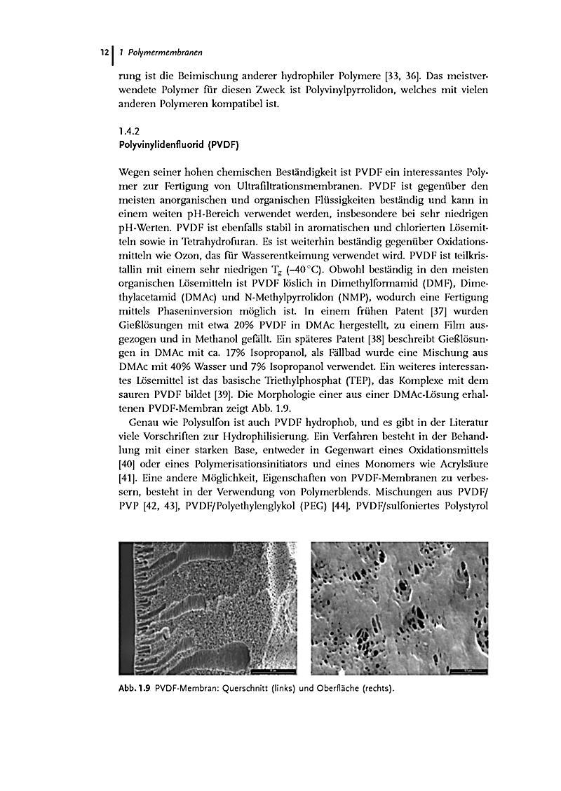 Membranen Buch von Ohlrogge portofrei bei Weltbild.de bestellen