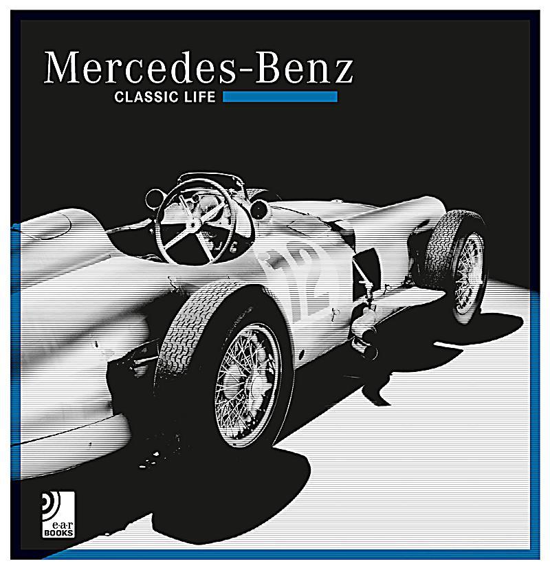 Mercedes benz classic life m 1 vinyl schallplatte for Mercedes benz battery life