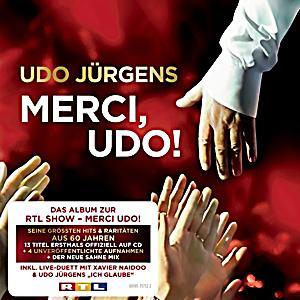 Merci Udo Rtl
