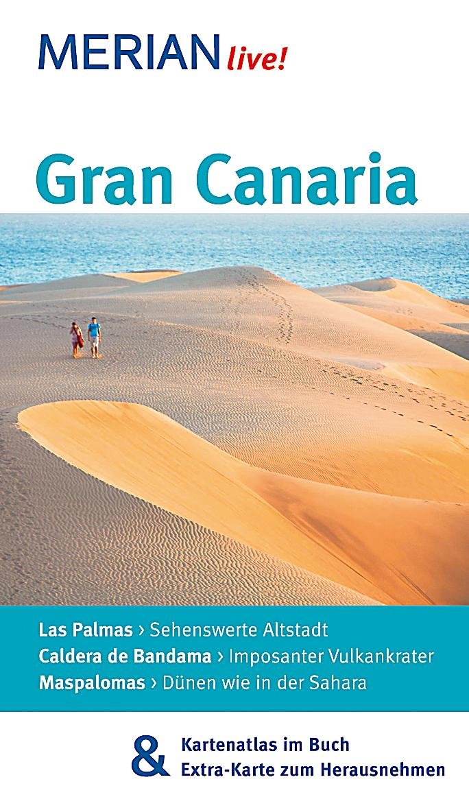 Merian live gran canaria buch portofrei bei - Living in gran canaria ...
