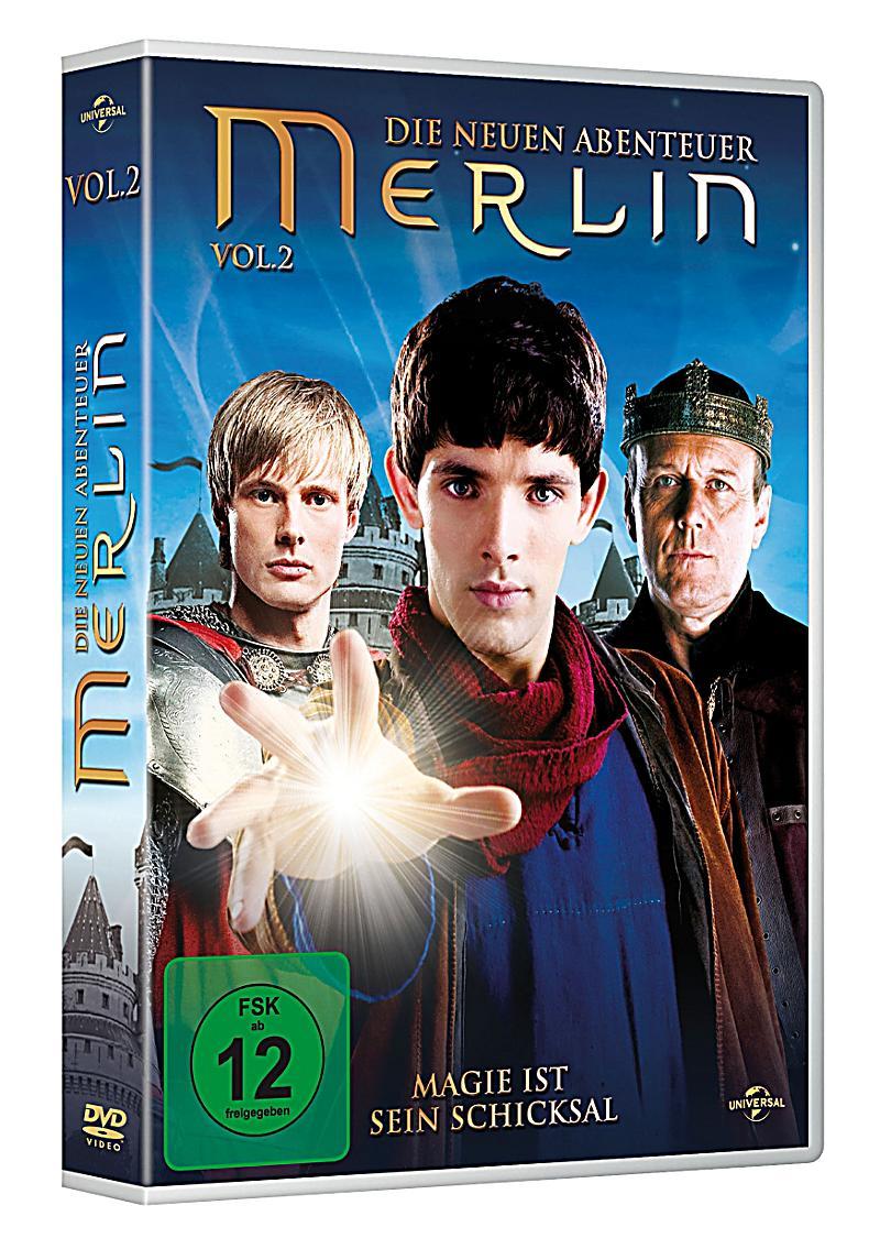 Merlin Die Neuen Abenteuer Ende