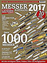 Messer Katalog 2017 Buch Jetzt Bei Online