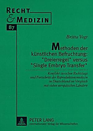 Kunstliche befruchtung als single in deutschland