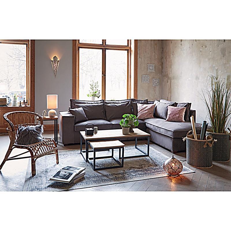 miavilla bodenleuchte orient silberfarben bestellen. Black Bedroom Furniture Sets. Home Design Ideas