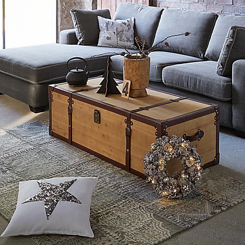 miavilla couchtisch truhe 100 x 50cm bestellen. Black Bedroom Furniture Sets. Home Design Ideas