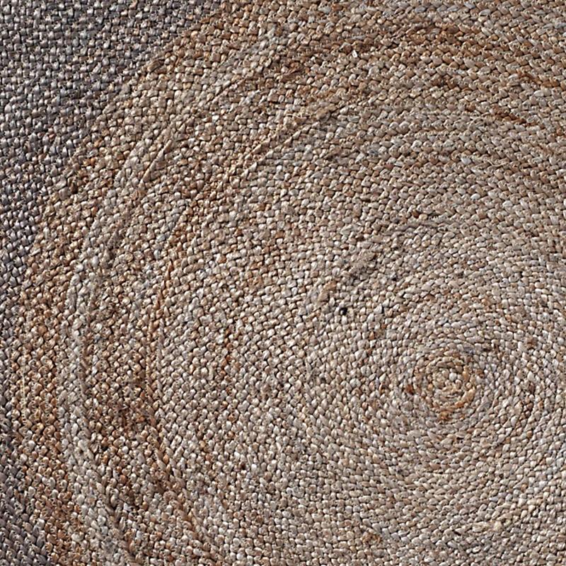 Miavilla teppich ton 140 cm jetzt bei bestellen for Teppich landhausstil